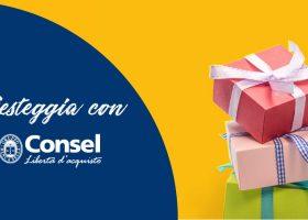 Negozi convenzionati pagamento carte in rete Consel