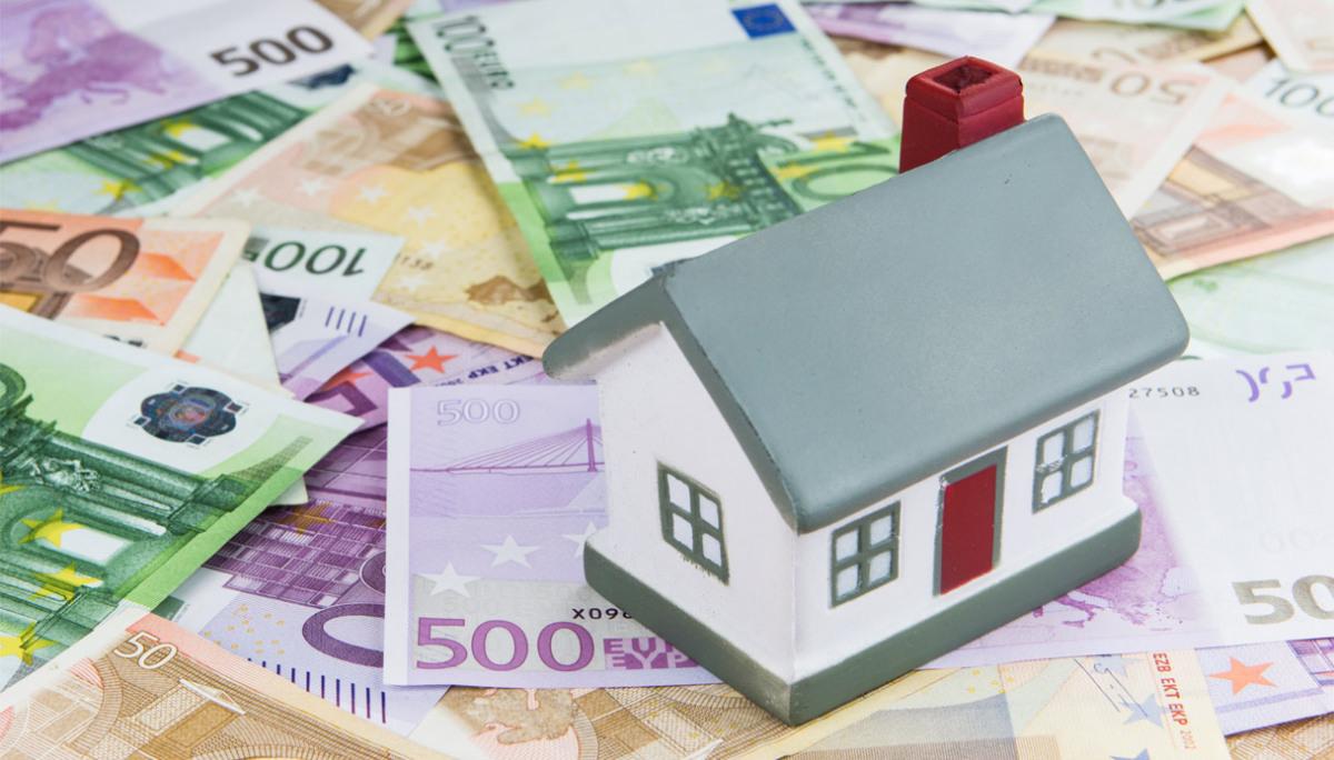 Come ipotecare una casa perch e cosa serve per farlo for Come ottenere un prestito di terreni per costruire una casa