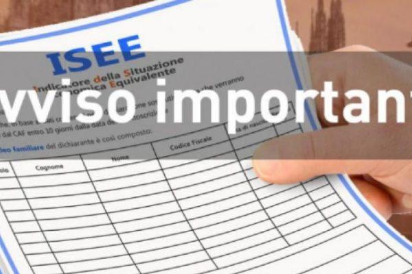 Per fare ISEE che documenti servono