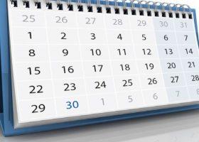 Scadenze fiscali di giugno per le Persone Fisiche