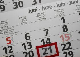 Le scadenze fiscali di giugno, cosa ricordarsi?