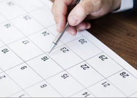 Scadenze fiscali di luglio, quali sono?