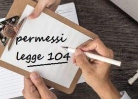 A cosa da diritto la legge 104