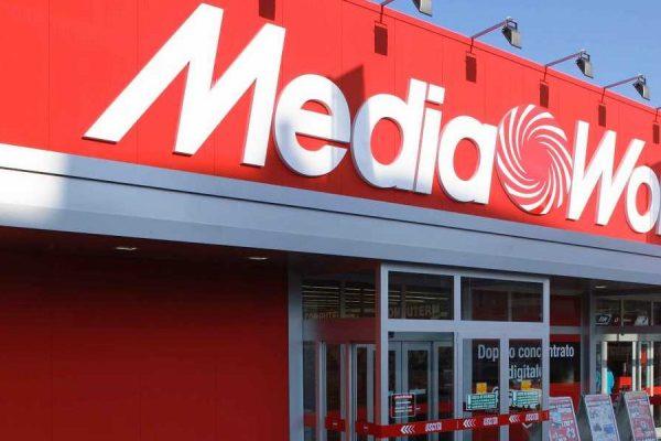 Legge 104 da Mediaworld