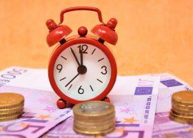 Scadenze pagamenti in vista da settembre alla fine dell'anno