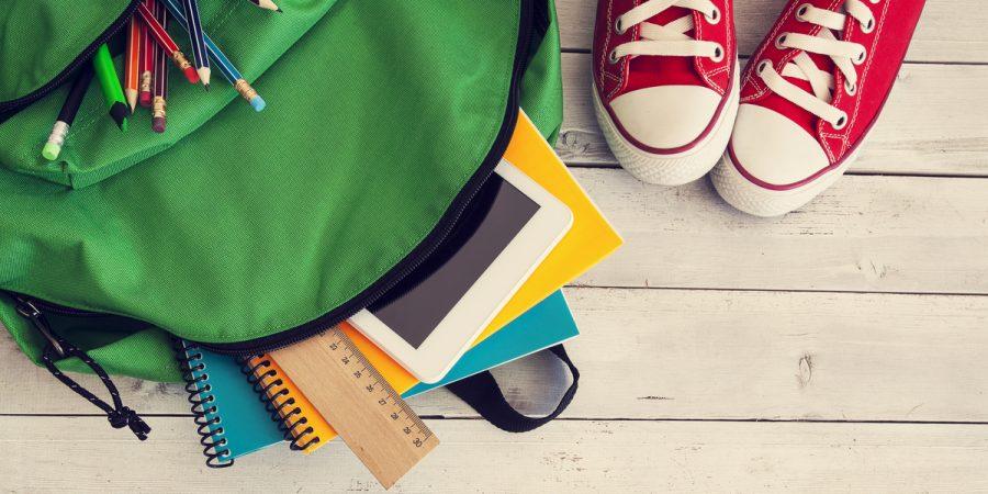 risparmiare sui libri di testo e corredo scolastico