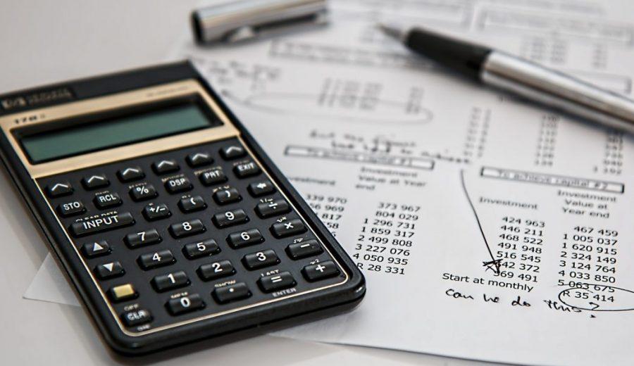 Calcolo tasse lavoro autonomo