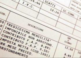 Quali sono le tasse lavoro sulla busta paga