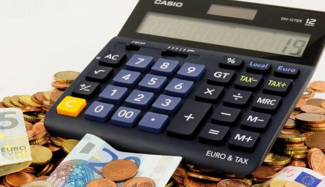 tasse da lavoro autonomo