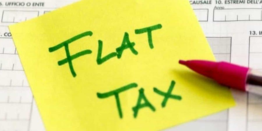 Flat Tax quando parte