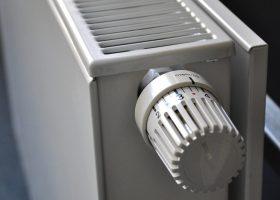 Manutenzione caldaia ENI gas