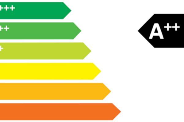 Cosa sono le Classi Energetiche degli Elettrodomestici