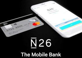 Carta N26 limiti di prelievo e di pagamento