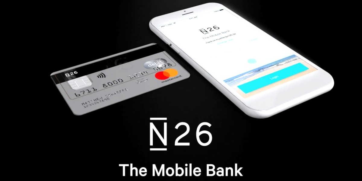 Paypal N26