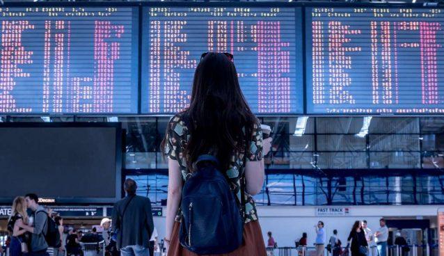 cosa fa un travel blogger