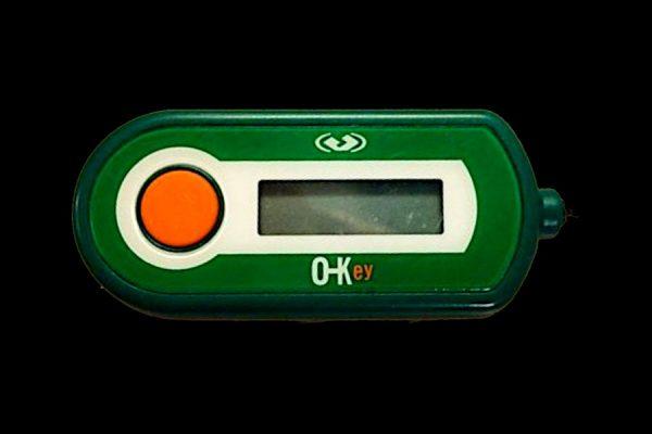 o-key banca intesa