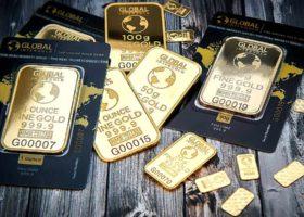 Si può comprare oro in banca?