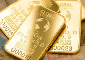 Si può vendere oro in banca?