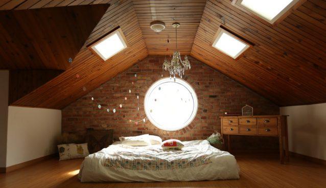 Ecobonus 110% per la coibentazione del tetto. Come si richiede