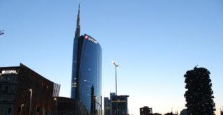 vista di Torre Unicredit